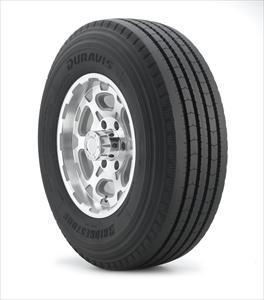 Duravis R250 Tires
